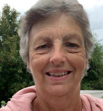 Gill Powell-Pre-school Leader